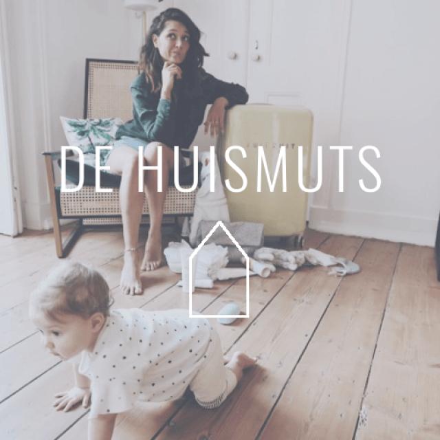 Vlogster Rachel van Sas ( De Huismuts) over De Grote Wolf