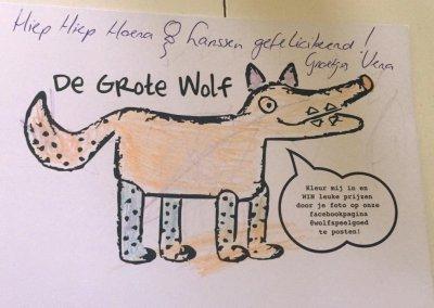De Grote Wolf