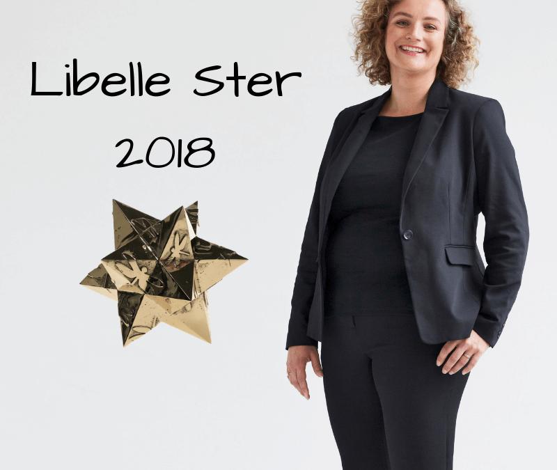 De Grote Wolf – winnares Libelle-STER 2018