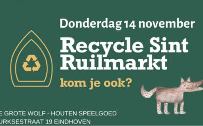 In de media De Grote Wolf – Houten Speelgoed Eindhoven
